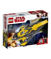 KLOCKI LEGO STAR WARS JEDI STARFIGHTER ANAKINA™ 75214