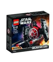 KLOCKI LEGO STAR WARS MYŚLIWIEC TIE NAJWYŻSZEGO PORZĄDKU™ 75194
