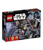 KLOCKI LEGO STAR WARS POJEDYNEK NA NABOO 75169