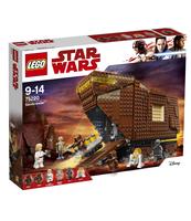 KLOCKI LEGO STAR WARS SANDCRAWLER 75220