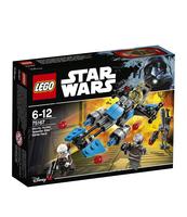 KLOCKI LEGO STAR WARS ŚCIGACZ ŁOWCY NAGRÓD™ 75167