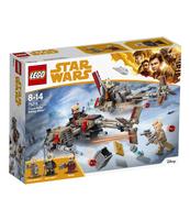 KLOCKI LEGO STAR WARS SKUTERY JEŹDŹCÓW CHMUR™ 75215
