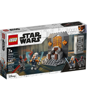 KLOCKI LEGO STAR WARS ™ STARCIE NA MANDALORE™ (75310)