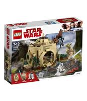 KLOCKI LEGO STAR WARS TM CHATKA YODY 75208