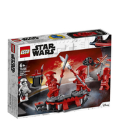 KLOCKI LEGO STAR WARS TM ELITARNI GWARDZIŚCI PRETORIANIE™ 75225