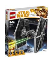 KLOCKI LEGO STAR WARS TM IMPERIALNY MYŚLIWIEC TIE™ 75211