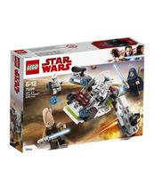 KLOCKI LEGO STAR WARS TM JEDI™ I ŻOŁNIERZE ARMII KLONÓW™ 75206