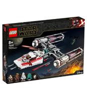 KLOCKI LEGO STAR WARS TM MYŚLIWIEC Y-WING RUCHU OPORU™ 75249