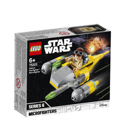 KLOCKI LEGO STAR WARS TM NABOO STARFIGHTER™ 75223