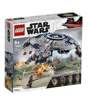 KLOCKI LEGO STAR WARS TM OKRĘT BOJOWY DROIDÓW™ 75233