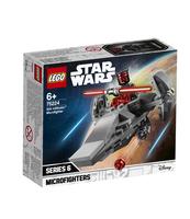 KLOCKI LEGO STAR WARS TM SITH INFILTRATOR™ 75224