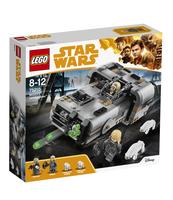 KLOCKI LEGO STAR WARS TM ŚMIGACZ MOLOCHA™ 75210