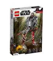 KLOCKI LEGO STAR WARS TM SZTURMOWA MASZYNA KROCZĄCA AT-ST™ 75254