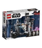 KLOCKI LEGO STAR WARS TM UCIECZKA Z GWIAZDY ŚMIERCI™ 75229