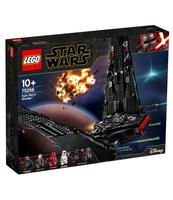 KLOCKI LEGO STAR WARS TM WAHADŁOWIEC KYLO RENA™ 75256