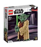 KLOCKI LEGO STAR WARS TM YODA™ 75255