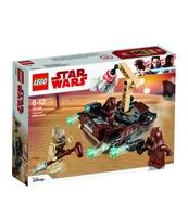 KLOCKI LEGO STAR WARS TATOOINE™ 75198