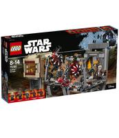 KLOCKI LEGO STAR WARS UCIECZKA RATHTARA™ 75180