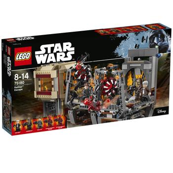 Klocki Lego Star Wars Ucieczka Rathtara 75180 Selgros24pl