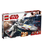 KLOCKI LEGO STAR WARS X-WING STARFIGHTER™ 75218