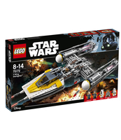 KLOCKI LEGO STAR WARS Y-WING STARFIGHTER™ 75172
