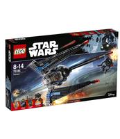 KLOCKI LEGO STAR WARS ZWIADOWCA I 75185