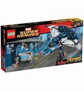 KLOCKI LEGO SUPER HEROES AVENGERS #4 76032