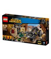 KLOCKI LEGO SUPER HEROES BATMAN RATUNEK PRZED RA'S AL GHULEM 76056