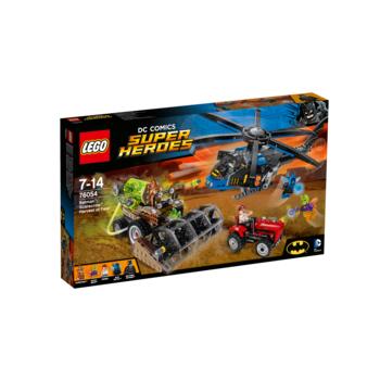 KLOCKI LEGO SUPER HEROES BATMAN STRACH NA WRÓBLE 76054
