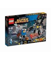 KLOCKI LEGO SUPER HEROES GŁODNY GRODD 76026