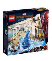 KLOCKI LEGO SUPER HEROES ATAK HYDRO-MANA 76129