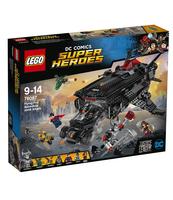 KLOCKI LEGO SUPER HEROES ATAK POWIETRZNY BATMOBILA 76087