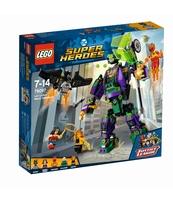 KLOCKI LEGO SUPER HEROES LEX LUTHOR™ MECH TAKEDOWN 76097