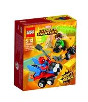 KLOCKI LEGO SUPER HEROES SPIDER-MAN VS. SANDMAN 76089