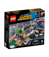 KLOCKI LEGO SUPER HEROES WYZWANIE BOHATERÓW 76044