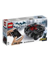 KLOCKI LEGO SUPER HEROES ZDALNIE STEROWANY BATMOBIL 76112