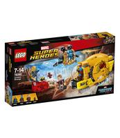 KLOCKI LEGO SUPER HEROES ZEMSTA AYESHY 76080