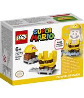 KLOCKI LEGO SUPER MARIO MARIO BUDOWNICZY — DODATEK 71373