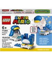 KLOCKI LEGO® SUPER MARIO MARIO PINGWIN— ULEPSZENIE 71384