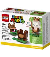 KLOCKI LEGO® SUPER MARIO MARIO SZOP — ULEPSZENIE 71385