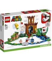 KLOCKI LEGO SUPER MARIO TWIERDZA STRAŻNICZA — ZESTAW ROZSZERZAJĄCY 71362