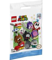 KLOCKI LEGO® SUPER MARIO ZESTAWY POSTACI — SERIA 2 71386