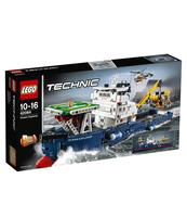 KLOCKI LEGO TECHNIC BADACZ OCEANÓW 42064