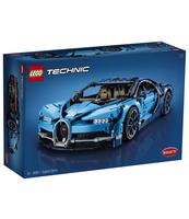 KLOCKI LEGO TECHNIC BUGATTI CHIRON 42083