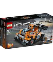 KLOCKI LEGO TECHNIC CIĘŻARÓWKA WYŚCIGOWA 42104
