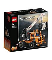 KLOCKI LEGO TECHNIC CIĘŻARÓWKA Z WYSIĘGNIKIEM 42088