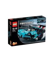 KLOCKI LEGO TECHNIC DRAGSTER 42050
