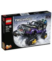 KLOCKI LEGO TECHNIC EKSTREMALNA PRZYGODA 42069