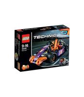 KLOCKI LEGO TECHNIC GOKART 42048