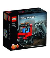 KLOCKI LEGO TECHNIC HAKOWIEC 42084